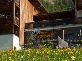 Hotel Edelweiss, Malles Venosta