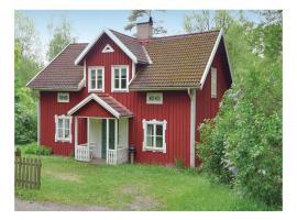 Holiday home Toranäs Gård Nässjö, Grimstorp (nära Nässjö)