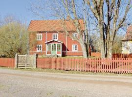 Holiday home Kopparfly Örsjö, Kopparfly
