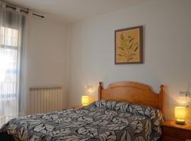 Apartamento Somontano, Barbastro