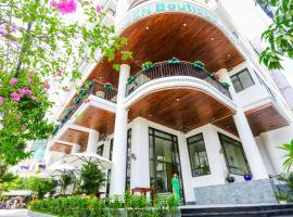 Eco Green Boutique Hotel Da Nang, Da Nang