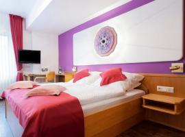 Hotel Landgasthof Rüppel