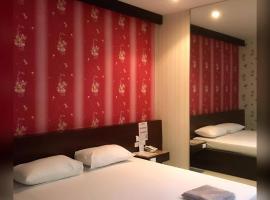 Lux Inn, Thanya Buri