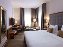 プラッツル ホテル スーペリア