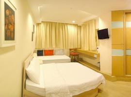 Causeway Bay Inn (@Percival Street)