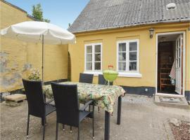 Two-Bedroom Holiday Home in Haderslev, Haderslev (Høgelund yakınında)