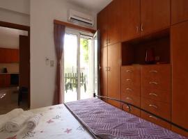 Cheerful Apartment, Chania Town