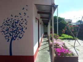 Tu Casa Hospedaje, Gualeguay