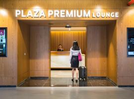 Plaza Premium Lounge - Aeroporto Galeão