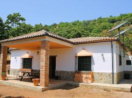 Casa Rural Molino de la Máquina, Cartajima