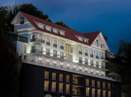 Mell Hotel, Trabzon