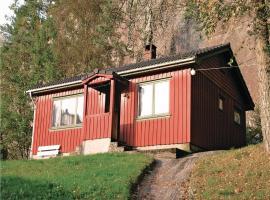 Holiday home Kvinesdal Solheim-Opofte