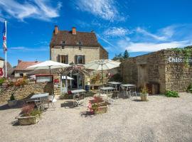 Hostellerie Du Chateau, Châteauneuf