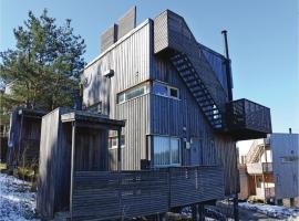 Two-Bedroom Holiday Home in Sondeled, Søndeled