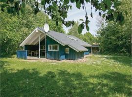 Holiday home Myrevej I, Langedeby