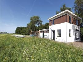 One-Bedroom Holiday Home in Bronkhorst