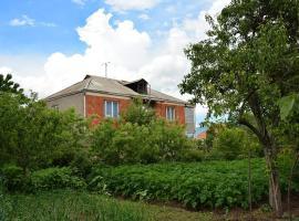 Guesthouse Аsi, Ahnidzor