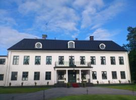 Hellefors Herrgård, Hällefors