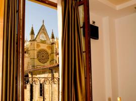 Hotel Spa QH Centro León