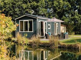 Two-Bedroom Holiday Home in Holten, Holten (in de buurt van Rijssen)