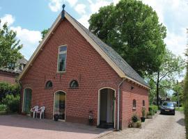 Two-Bedroom Holiday home in De Meern