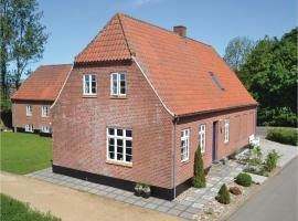 Holiday Home Outrup I, Vester Debel (Åsted yakınında)