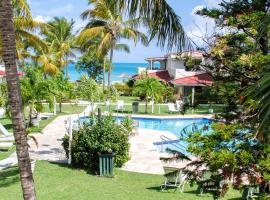 Dickenson Bay Oasis@AntiguaVillage