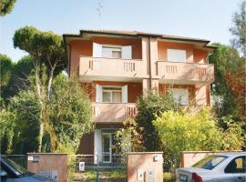 Holiday Apartment Trilo 04, Fenili Patrignani