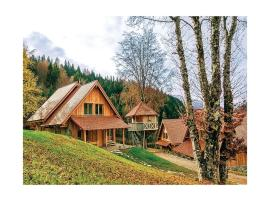 Studio Holiday Home in Comeglians (UD)