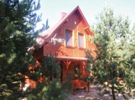 Holiday home Osiek Wycinki I, Osiek