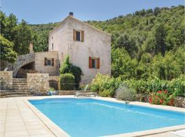 Four-Bedroom Holiday Home in Ville di Paraso, Ville-di-Paraso (рядом с городом Speloncato)