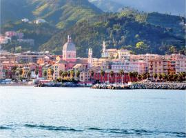 Casa Africa, Genoa