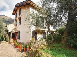 Casa Azalea, Sant'Antonio (Berdekatan Ceriana)