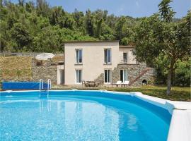 Villa Nespolo, Vignana