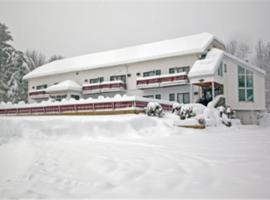 Villa Vosilla, Tannersville