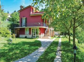 Holiday Home Casa Rossa