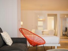 Apartamento SoMbrereria RiMboMbin