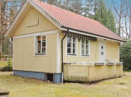Holiday home Pershult/Hishult Våxtorp