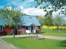 Holiday home Lilla Hulegård Steninge, Steninge