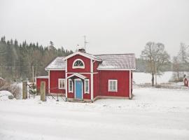 Holiday home Johannishus 7, Gunnetorp