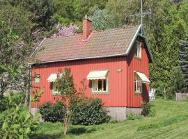 Holiday home Sannå-Dalavägen Särö, Ekenäs