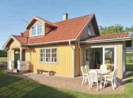 Holiday home Vickerstigen Sölvesborg II, Falkvik (nära Sölvesborg)