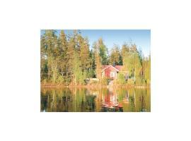 Holiday home Gårö I Sjöarpssjön Gnosjö, Gnosjö
