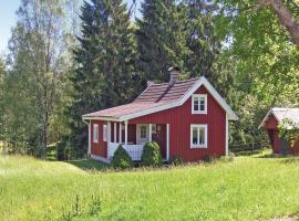 Holiday home Sannabygget Gislaved, Våthult