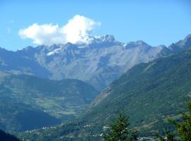 Maison Borbey, Aosta