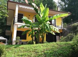 B&B La Casa Nel Bosco, Invorio Inferiore