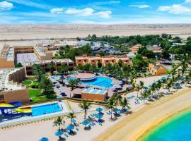 Bin Majid Beach Resort, Ras al-Khaimah