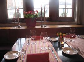 Gasthaus zum Trauben, Weinfelden (Berg yakınında)