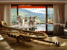 La Dolce Vita Bed&Breakfast, Paliano (Serrone yakınında)