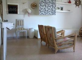 Appartamento Perla sul Mare, Bari